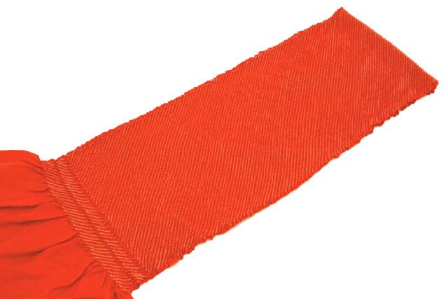 絹100%のキッズ帯揚げ