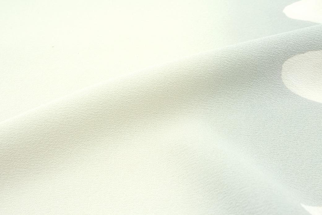 訪問着におすすめな正絹の帯揚げ