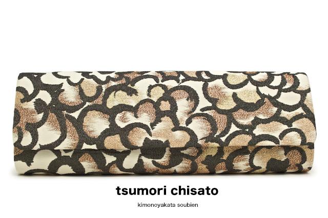 tsumorichisato(ツモリチサト)の2wayハンドバッグ