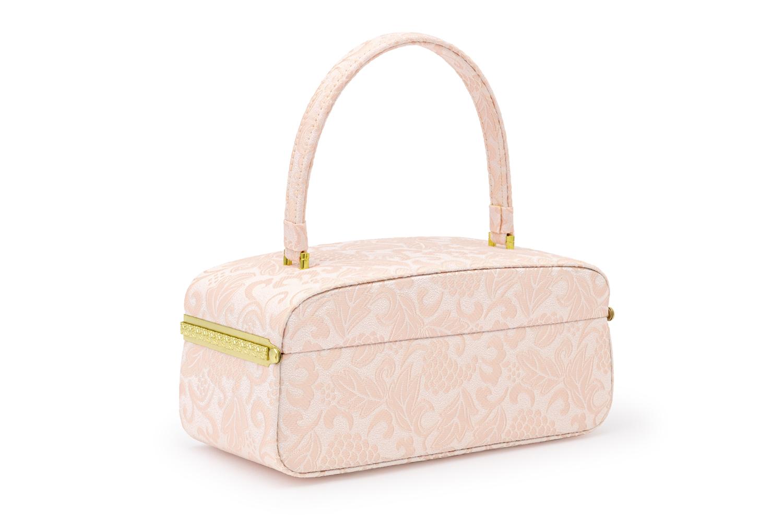 人気着物スタイリストfussaのバッグ