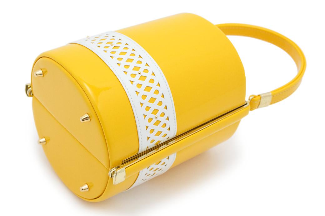 和洋兼用のfussaのバッグ