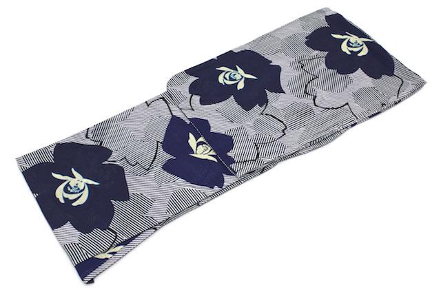 人気ブランド『ボヌールセゾン』のレディース浴衣