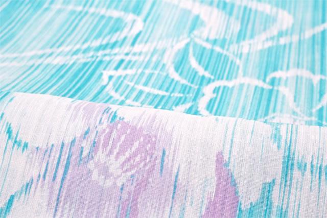 ブランド『bonheursaisons』(ボヌールセゾン)の女性用浴衣