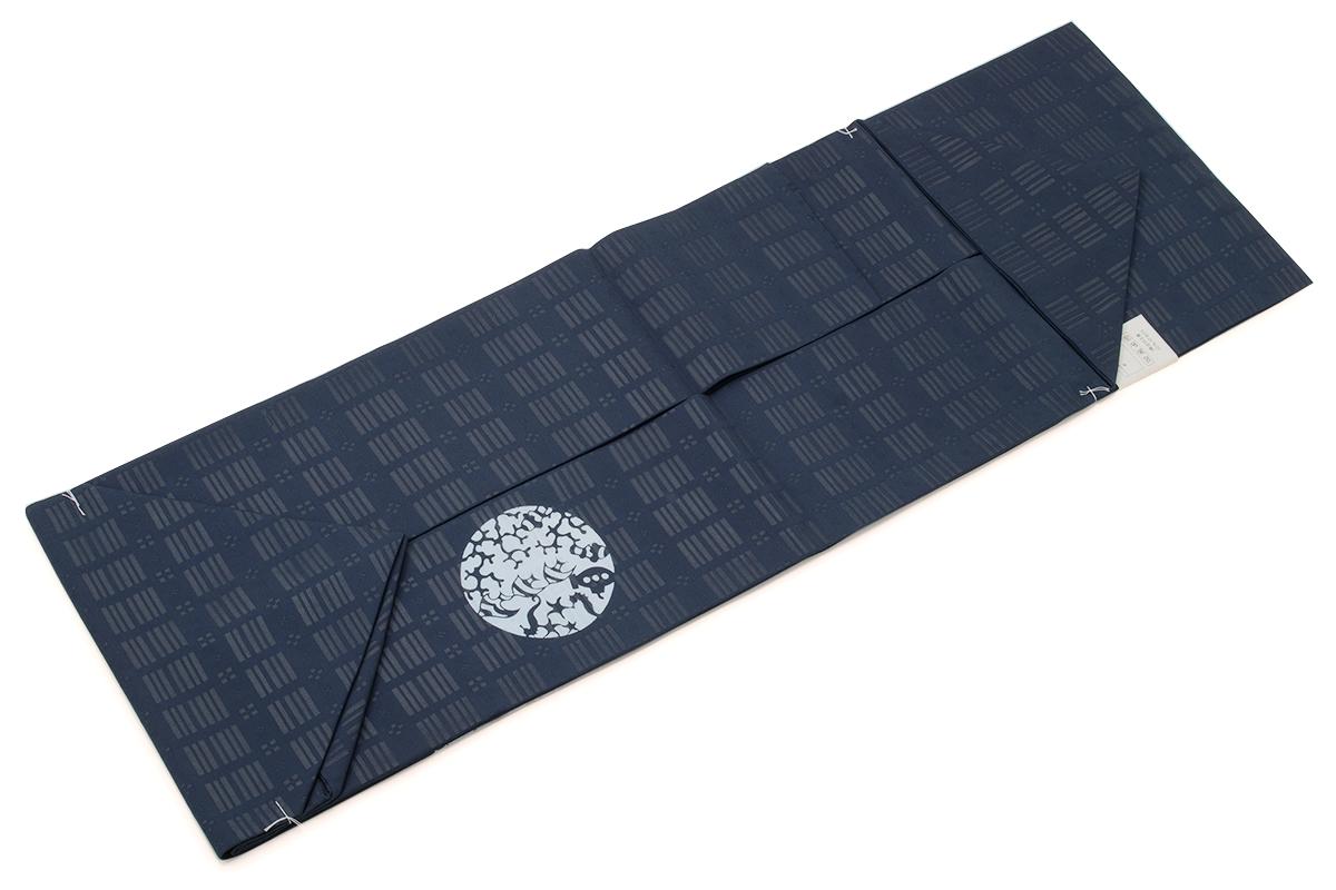 仕立て上がりの正絹九寸名古屋帯