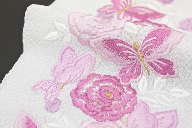 洗える刺繍半衿b
