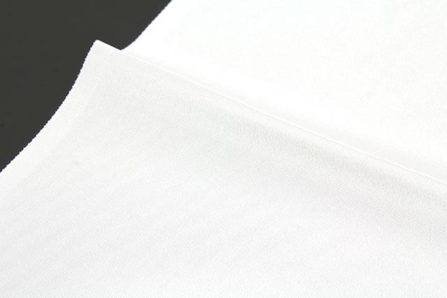 洗える白半衿