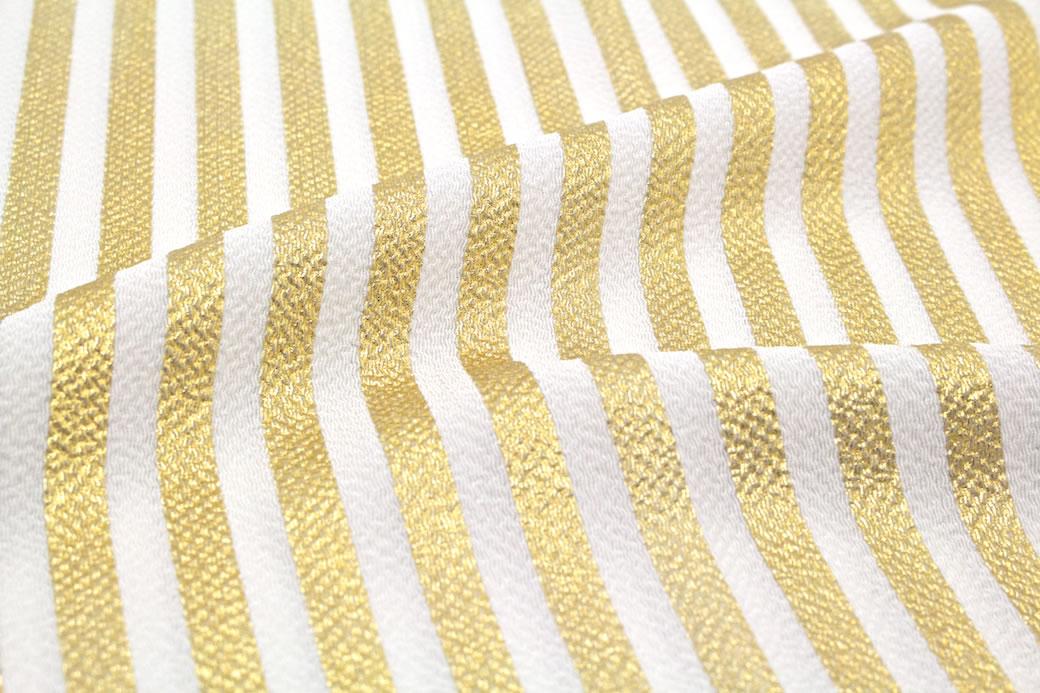 カジュアル着物におすすめな正絹の帯揚げ