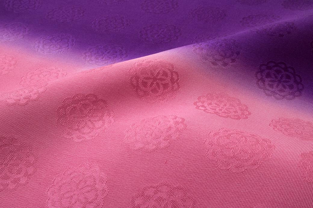 色留袖や訪問着、色無地や小紋におすすめな正絹の帯揚げ