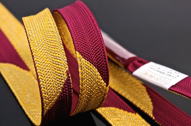 帯締め,成人式用,振袖用,結婚式用,婚礼用,晴着用,古典系風合い