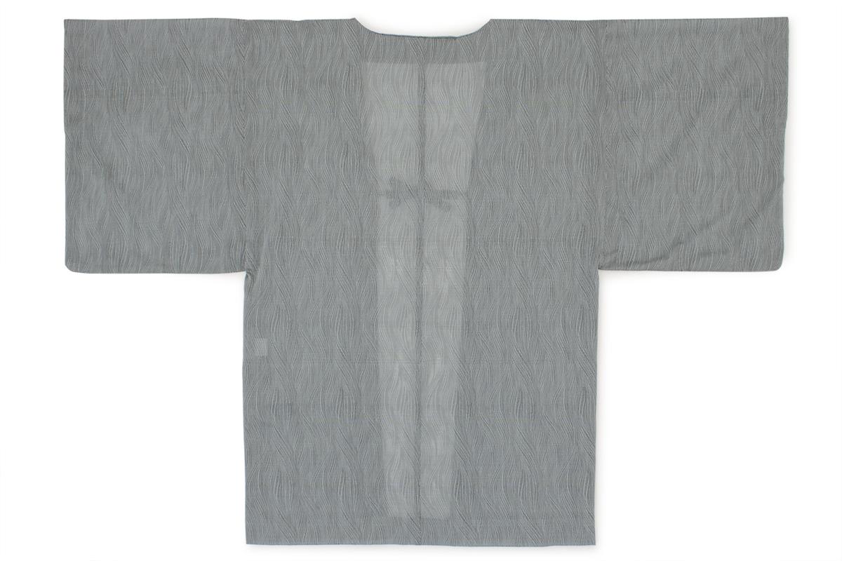小紋や訪問着におすすめな長羽織