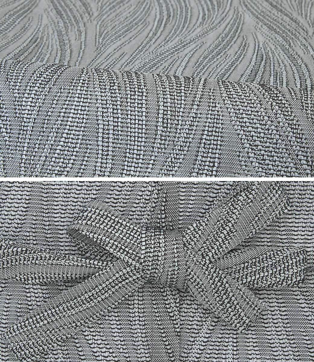 カジュアルにピッタリな長羽織