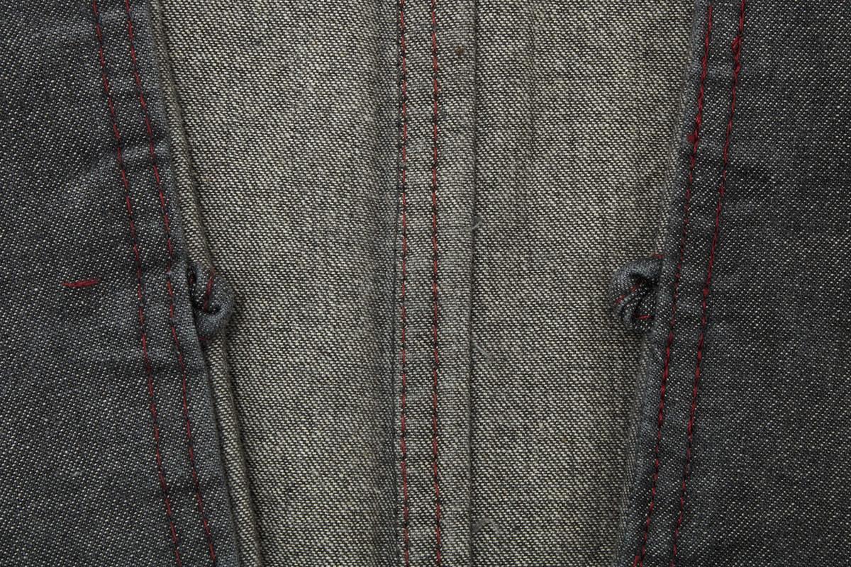 紳士用羽織