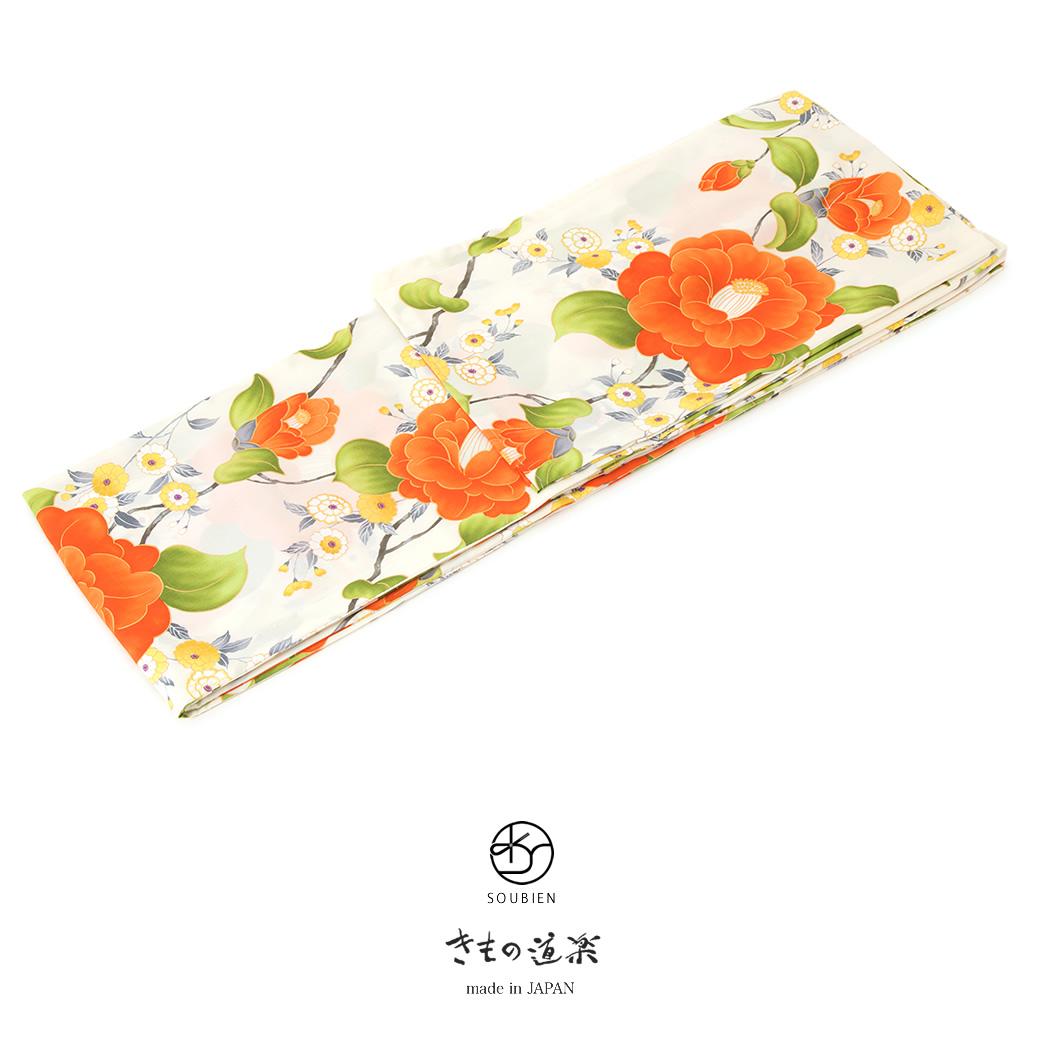 人気ブランド「きもの道楽」のレディース浴衣