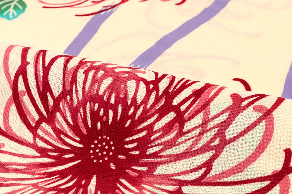 夏祭りや花火大会におすすめな女性用浴衣