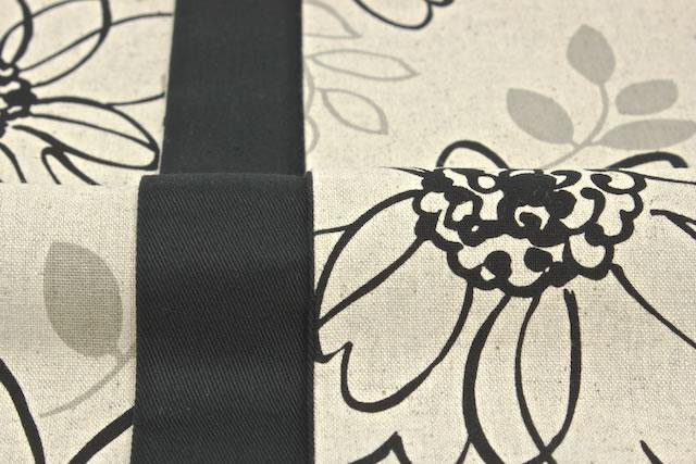 夏の着物や浴衣にオススメなレトロモダン半幅帯