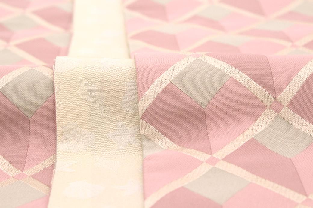 おりびと(織美桐)モダンな女性用ブランド半巾帯