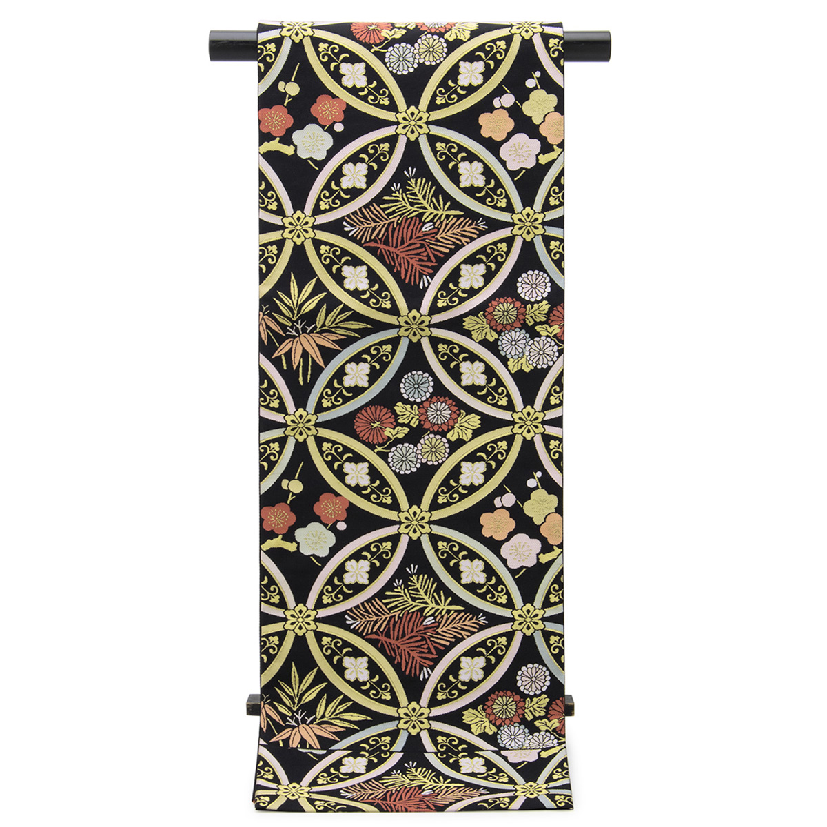 「ジャパンスタイル」のフォーマル向け高級袋帯