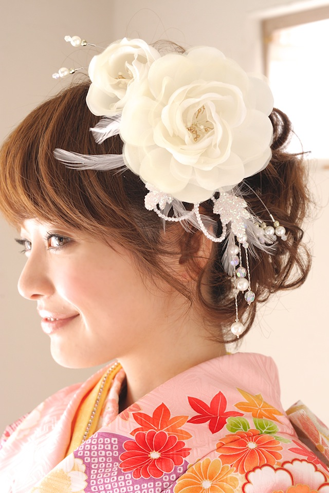 髪飾り,髪留め,ヘアアクセサリー,振袖,成人式a