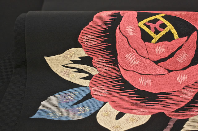 人気ブランドツモリチサトの京袋帯b