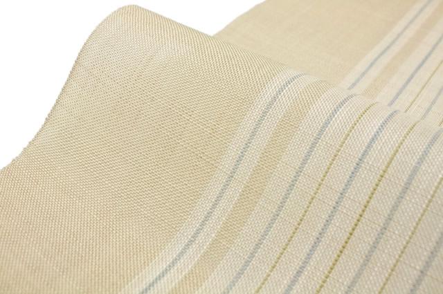 西陣織,八寸名古屋帯,夏物,夏,単衣,浴衣,ゆかた,本麻b