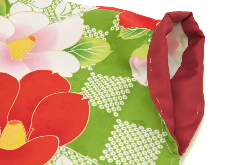 特別な日におすすめなブランド『夢千代』二尺袖着物セット