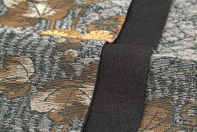 西陣証紙No.2209『酒井守』の盛装用袋帯