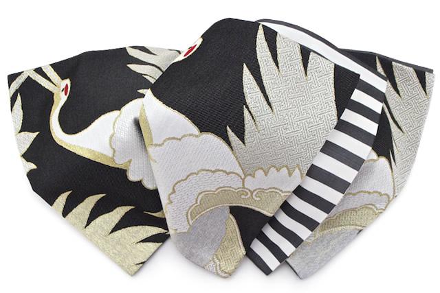 人気ブランド「和風館」の袋帯