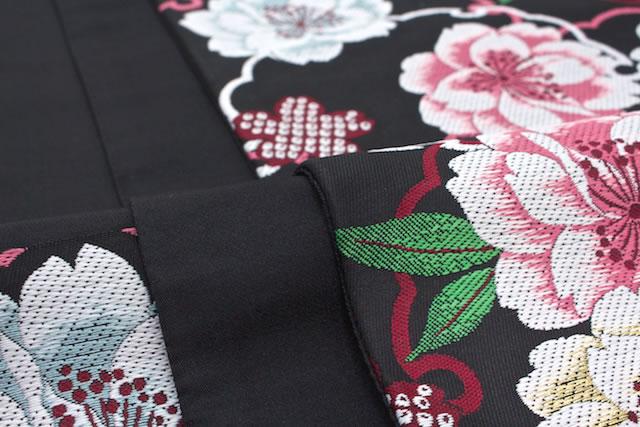 成人式や卒業式の振袖着物に合う高級袋帯