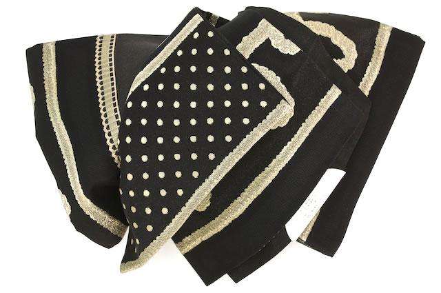 人気ブランドツモリチサトの袋帯c