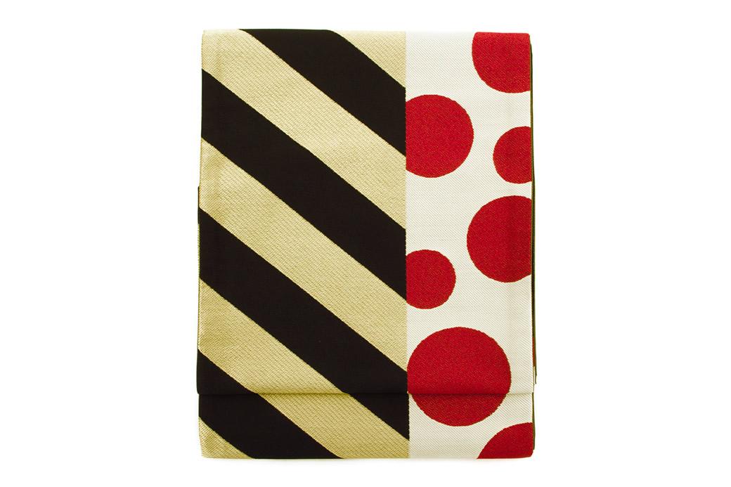 ブランド高級袋帯