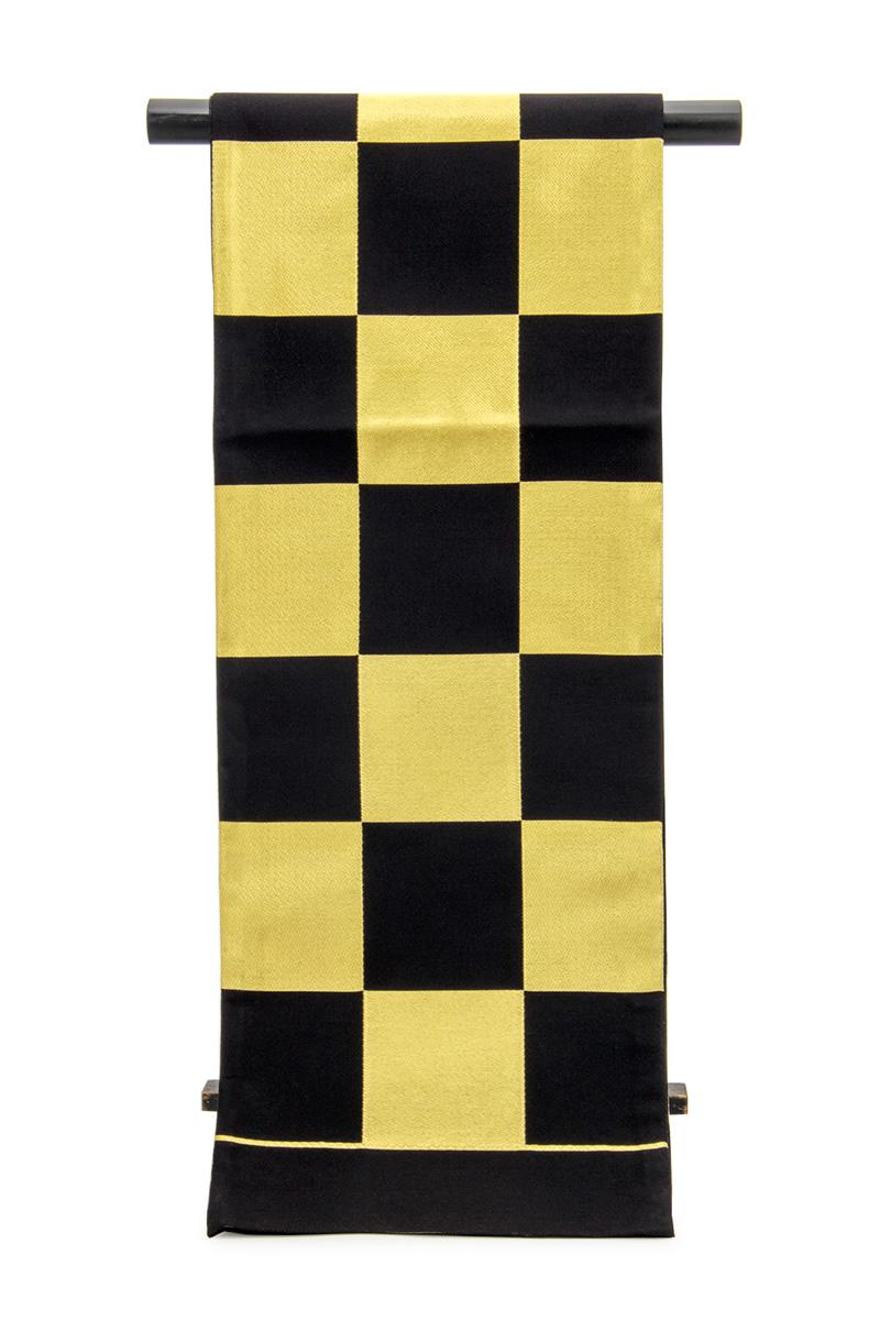 振袖によく合う西陣織袋帯