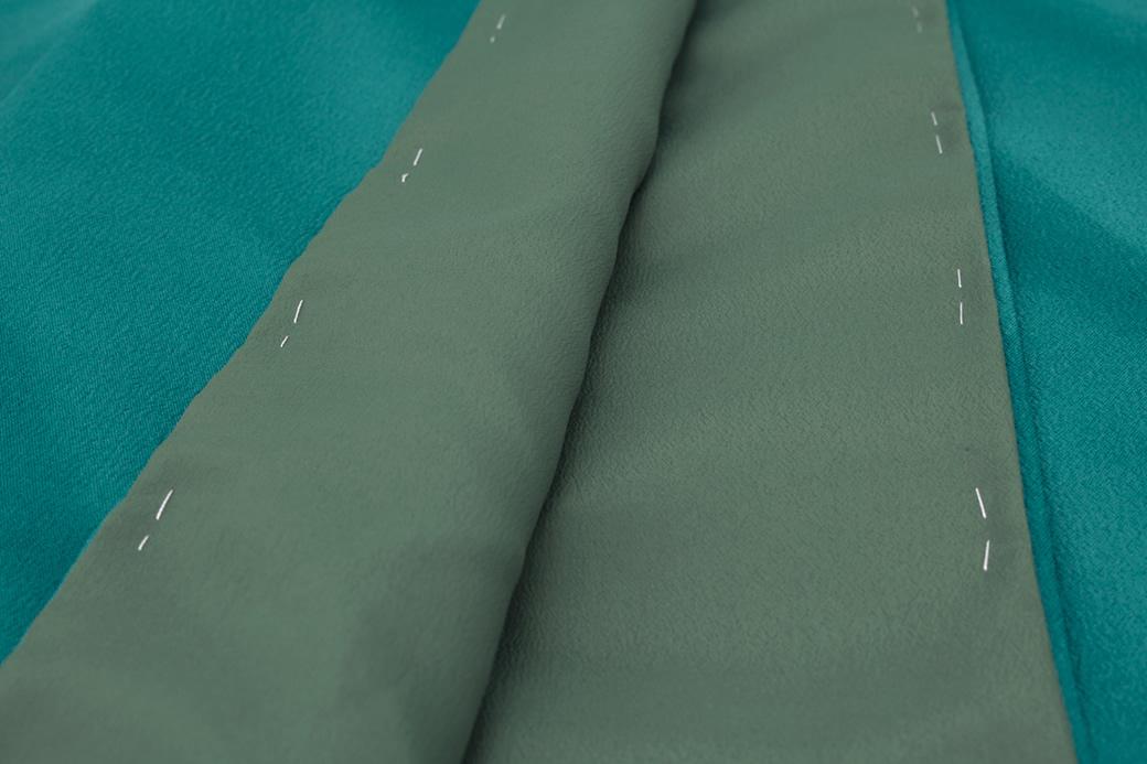 カジュアルな小紋の着物