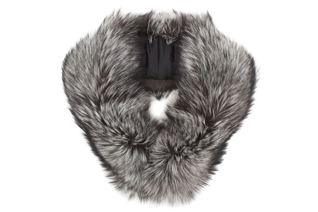 振袖や冬の着物におすすめなファーショール