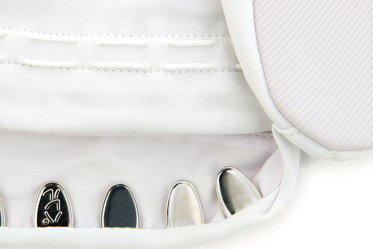 着物スタイルにおすすめな白足袋