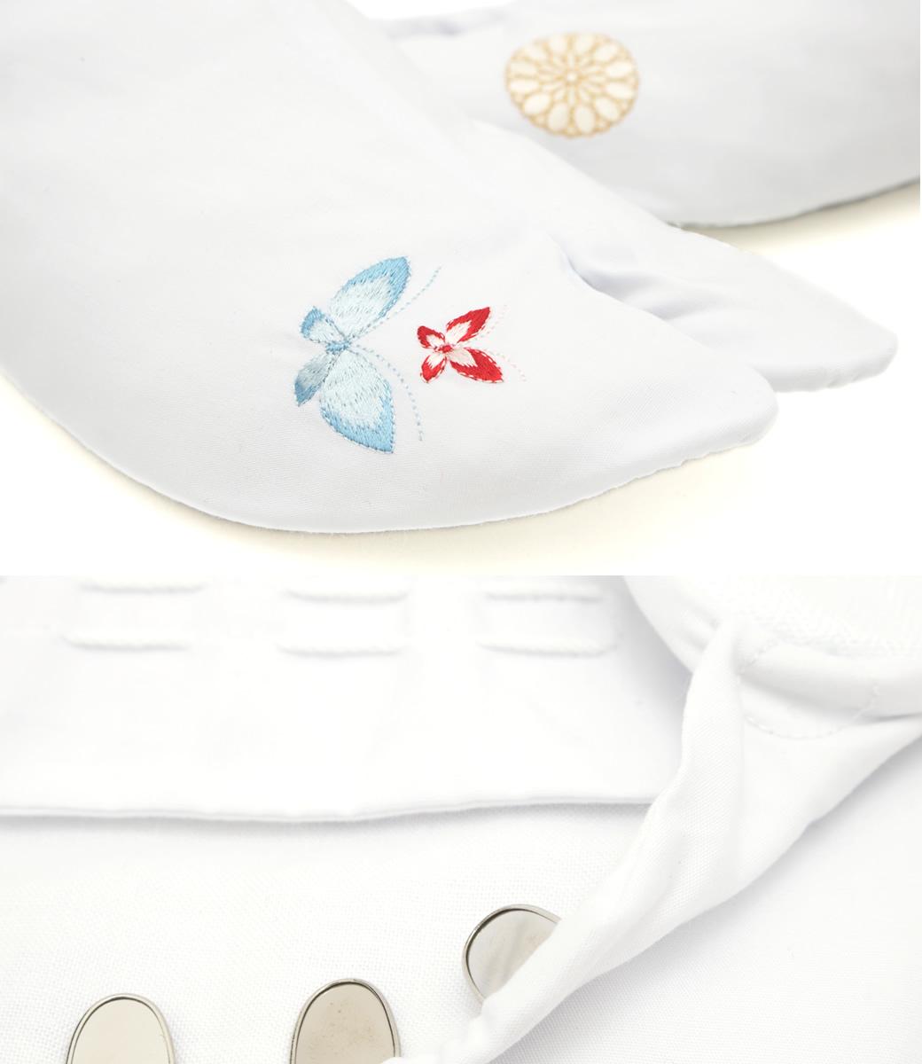 お出かけの着物におすすめな女性用足袋(たび)