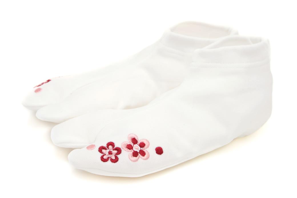 着物のおしゃれにおすすめな子供用足袋(たび)
