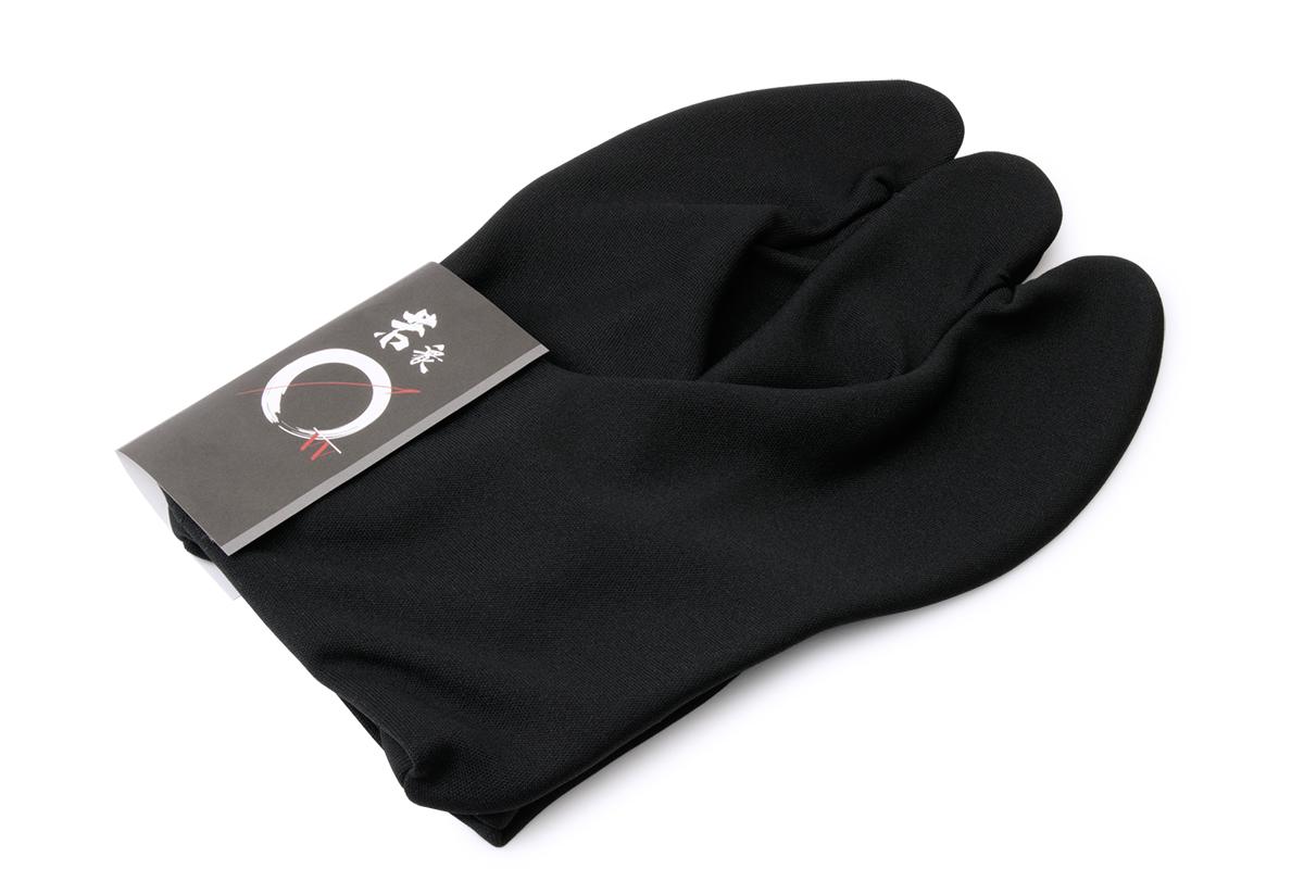 ご自宅でお手入れ可能なストレッチ足袋(たび)