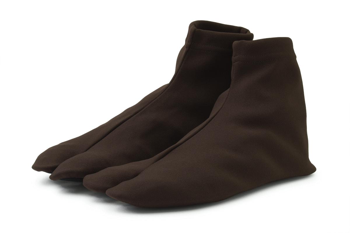 靴下の様に履きやすいソックス足袋(たび)