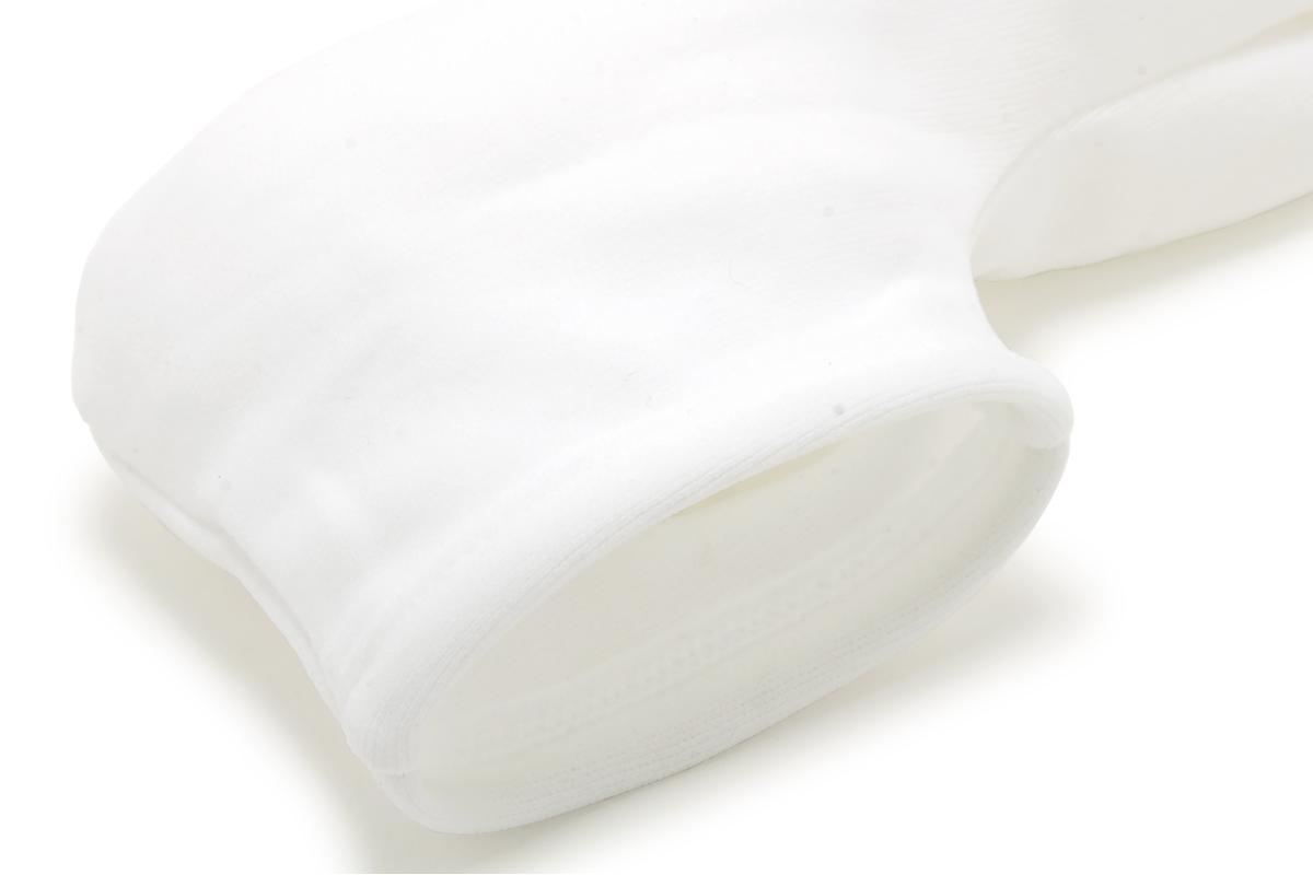 ストレッチ素材で履きやすいソックス足袋(たび)