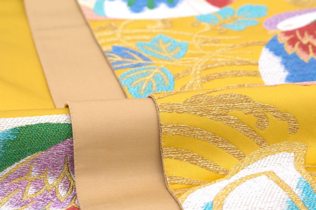 【訳あり】結婚式や祝いの席におすすめな高級袋帯