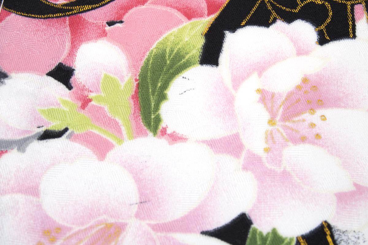 【訳あり】記念日の袴姿を彩る2尺袖着物