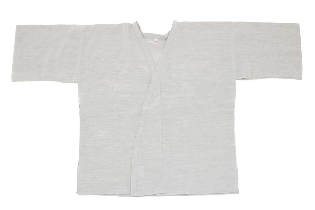 肌襦袢,肌着,下着,着物,和服,和装,紀州備長炭繊維b