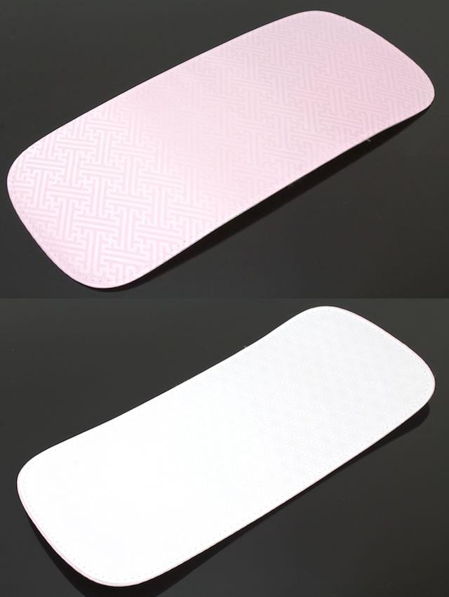 丸帯対応の幅広寿帯板