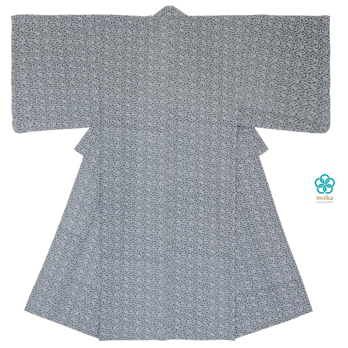 夏におすすめな人気ブランドのメンズ浴衣