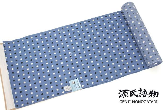 【※未仕立て】人気ブランド「源氏物語」のレディース浴衣