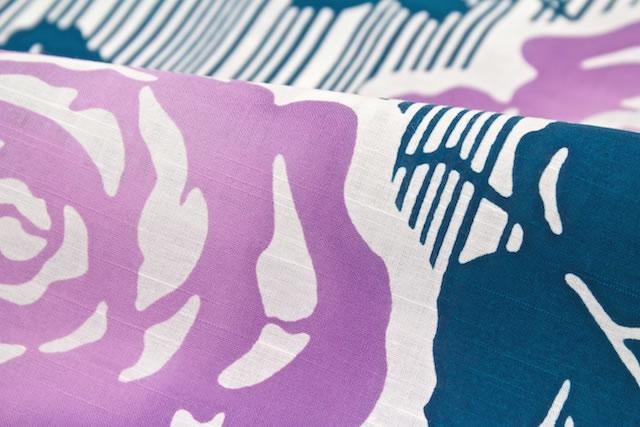 人気ブランド「セイコマツダ」の反物浴衣