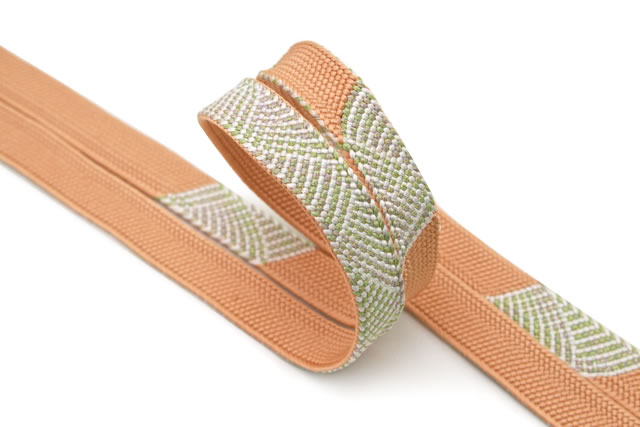 伝統工芸「伊賀組紐」日本製・正絹の帯締め