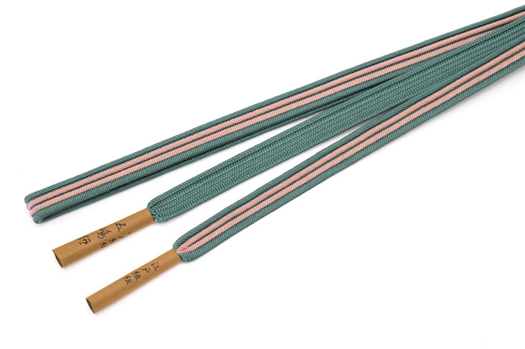 特別な日の着物を彩る正絹帯締め