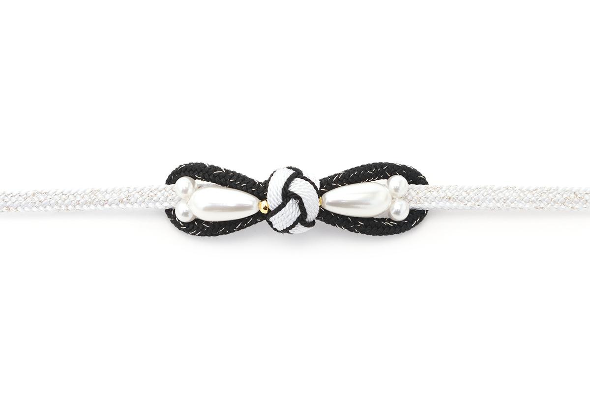 小田巻きの飾り紐